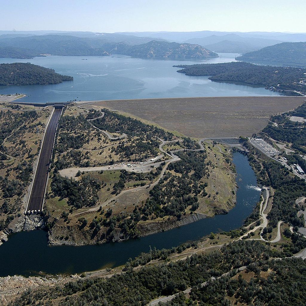 Oroville (CA) United States  city photo : ... city of Oroville, California and is the tallest dam in the country